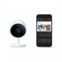 NEST NC3100EX - Caméra de sécurité Nest Cam IQ