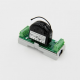 EUTONOMY S222 - Adapter euFIX DIN for Fibaro FGS-222 with buttons