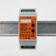 EUTONOMY S212 - Adaptateur euFIX DIN pour Fibaro FGS-212 avec boutons