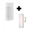 Alarm HONEYWELL - Detector outdoor alarm Sugar - Total Connect