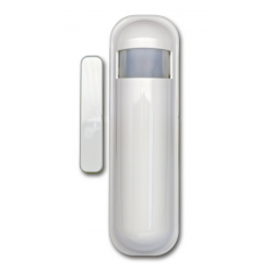 PHILIO TECH PST02-1C - Sensore di apertura, la temperatura, la luminosità, la Z-Wave Più