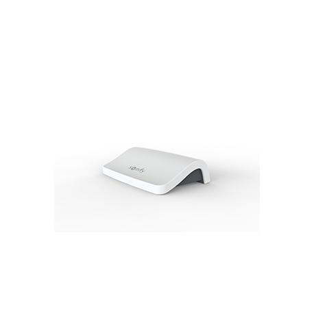 Box haustechnik Connexoon von Somfy