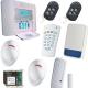 Pack alarm PowerMaster30 NFA2P GSM F1 / F2 with outdoor siren Visonic
