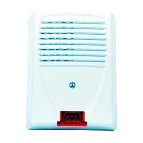 SIREXF - Sirene-alarm-außen-verkabelt NFA2P mit flash-Altec