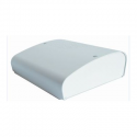 SIMAX - Sirena de alarma con cable interior autoamplificados de acero Altec
