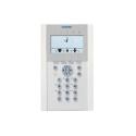 Tastatur-komfort-LCD-serie alarm SPC Vanderbilt mit leser EM und sprachausgabe integriert