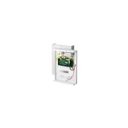 Vanderbilt SPCP332.300 - Scatola Caricabatteria (batteria 7Ah 12V/1,5 A con card, 8 ingressi / 2 uscite