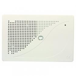 SI-BOX- Sirène alarme filaire intérieure auto-alimentée en ABS Altec