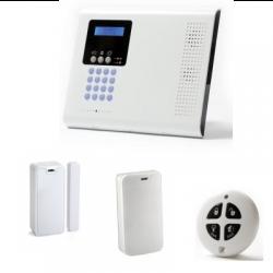 Pack di allarme Pack allarme Iconnect PSTN / IP per le abitazioni di tipo F1 / F2