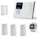 La alarma de la casa wireless - Pack Iconnect IP / GSM F3 / F4