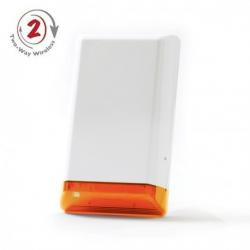 Iconnect EL4726 - Sirène alarme extèrieure