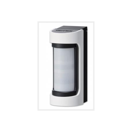Accesorios optex VXS-AM - Detector de IR con cable al aire libre de ángulo amplio de accesorios optex