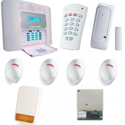 Alarm PowerMaster 30 NFA2P