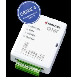 Trikdis G16T - Transmetteur alarme GSM avec application smartphone