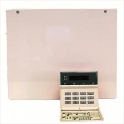 Cooper Alarme filaire 8 / 32 zones avec clavier
