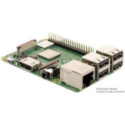 Raspberry Pi 3 CPU 1,4 Ghz