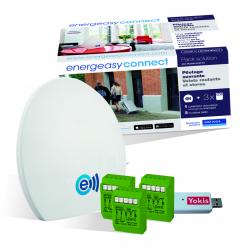 Energeasy Conectar - y - Pack de automatización de persianas