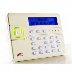 Tastatur I-KP01 NFA2P für zentrale alarm-I-ON EATON