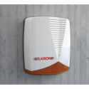 Elkron HPA700P - outdoor Siren with flash and battery