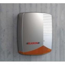 Elkron HPA700M - Sirena da esterno con flash e batteria