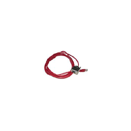 Honeywell Total Connect cable programming CAB800PC