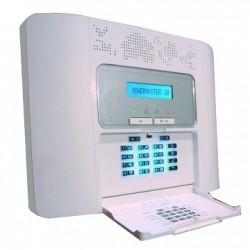 PowerMaster 30 de Visonic central de Alarma GSM NFA2P