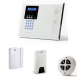 Iconnect - Pack de alarma Iconnect IP / PSTN con el detector de la cámara