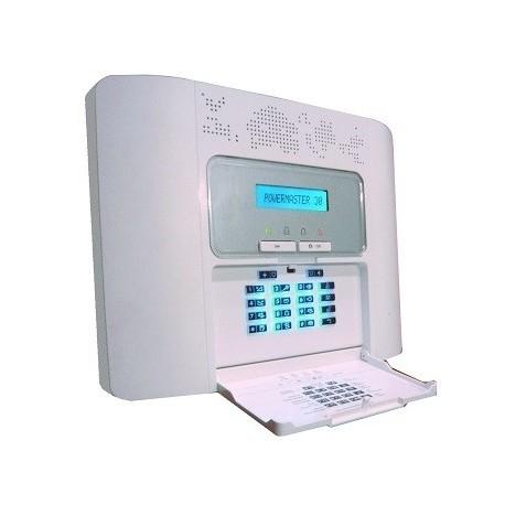 Visonic PowerMaster 30 central alarm IP /GSM