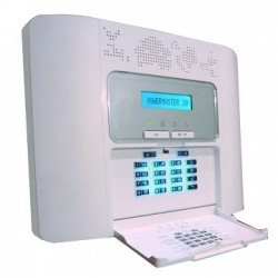 Visonic PowerMaster 30 central alarm IP /GSM