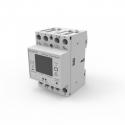 Qubino ZMNHXD1 - energiezähler dreiphasig, Z-Wave Plus