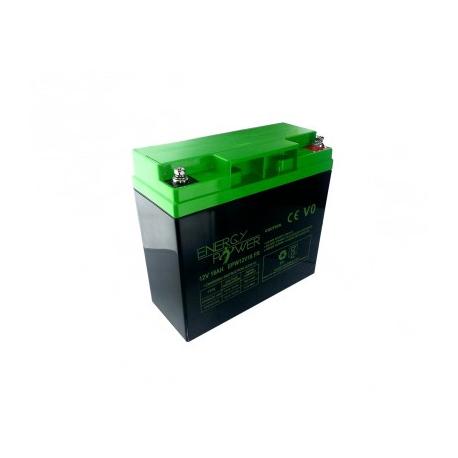 Energy Power - Battery 12V 2.2 Ah
