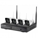 Comelit WIKIT040A - Pack cctv wifi