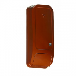 NEO PowerSeries DSC - opening Sensor radio brown