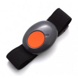 Risco RWT51P80000A - Bracelet panique sans fil
