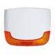 Risco RWS401 - Siren alarm outdoor Lumi8