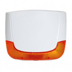 Risco RWS401 - Sirene-alarm-außen-Lumi8