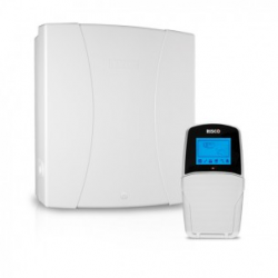 Risco LightSYS - Central alarm wired connected