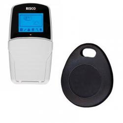 Risco LightSYS RP432KPP - Clavier LCD lecteur de badge
