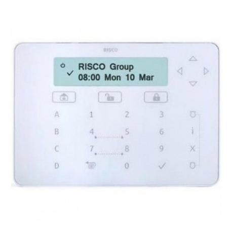 Risco LightSYS RP432KPP - tastatur-Tastatur-LCD-leser