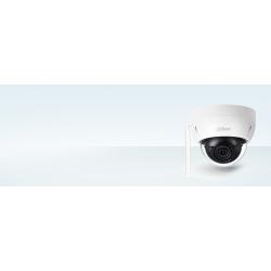 Dahua IPC-HDBW1320E-W - Domo de vigilancia de vídeo IP / WI-fi de 3 Mega Píxeles