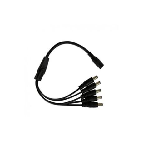 Distributor power supply 5 outputs