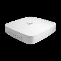 Dahua NVR2104-4P-S2 - Recorder video surveillance 4-channel POE