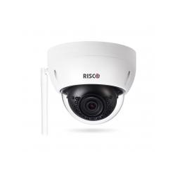 Risco RVCM32W02 - IP dome Camera Vupoint antivandal