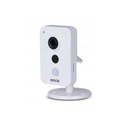 Risco RCVM11PO9 - Caméra IP Cube Vupoint POE intérieure