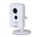 Risco RCVM11PO9 - IP Camera Cube Vupoint POE indoor
