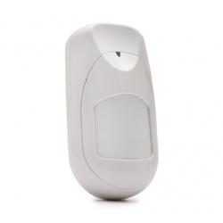 Risco iWave RWX95DTP - Detektor PIR-doppel technologie immunität tiere