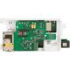 Messumformer mit GSM / GPRS zur zentrale der Galaxy Flex-Honeywell
