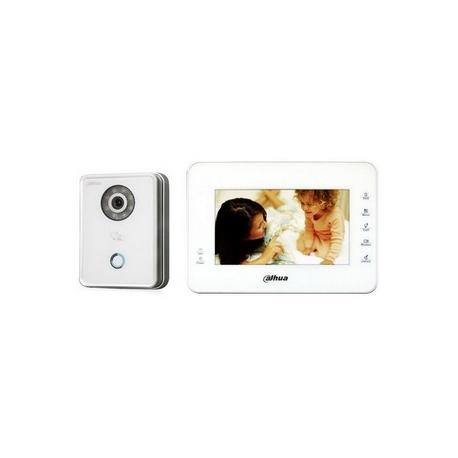 Dahua portier vidéo WIFI / IP