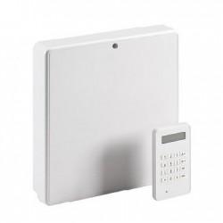 Zentrale alarm-Galaxy-Flex20 - Zentrale alarm Honeywell-20-zonen mit tastatur MK8