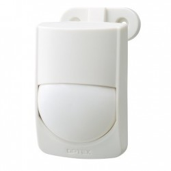 Accessories optex RXC-DT-X8 - Detector alarm digital dual technology